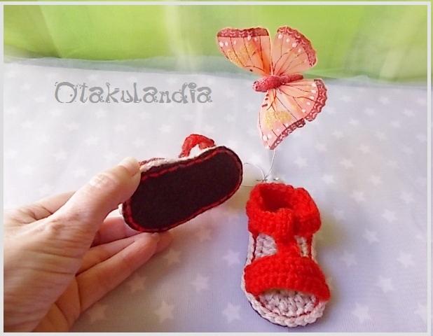 sandalia crochet clasica rojo-0m-otakulandia.es (4)