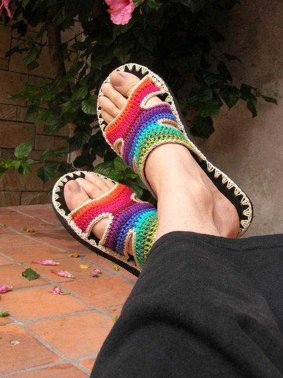 sandalias crochet verano 2017-otakulandia.es (12)