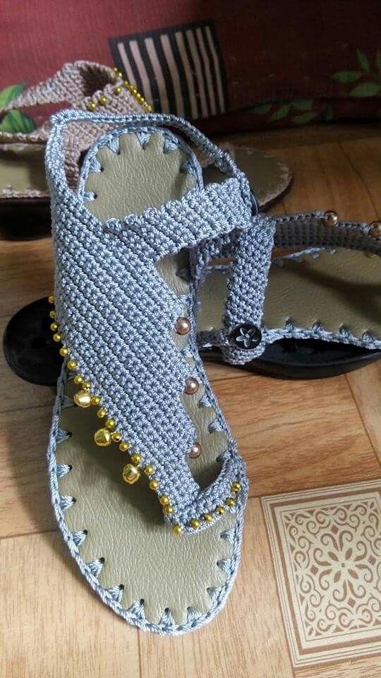 sandalias crochet verano 2017-otakulandia.es (23)