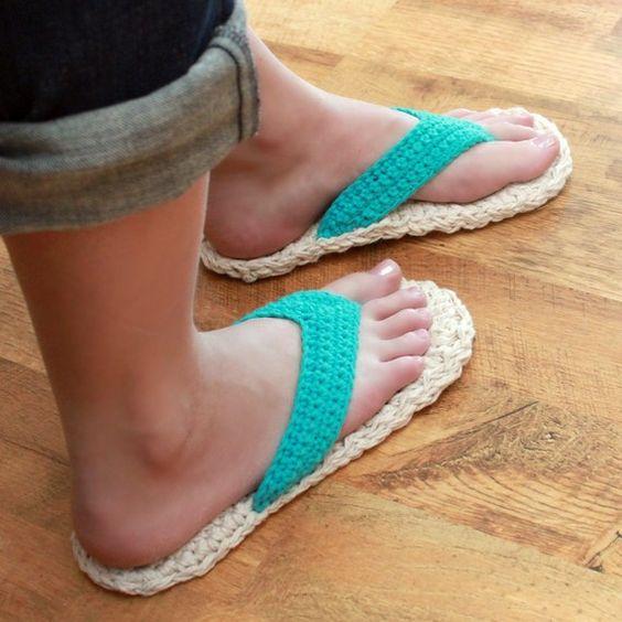 sandalias crochet verano 2017-otakulandia.es (4)