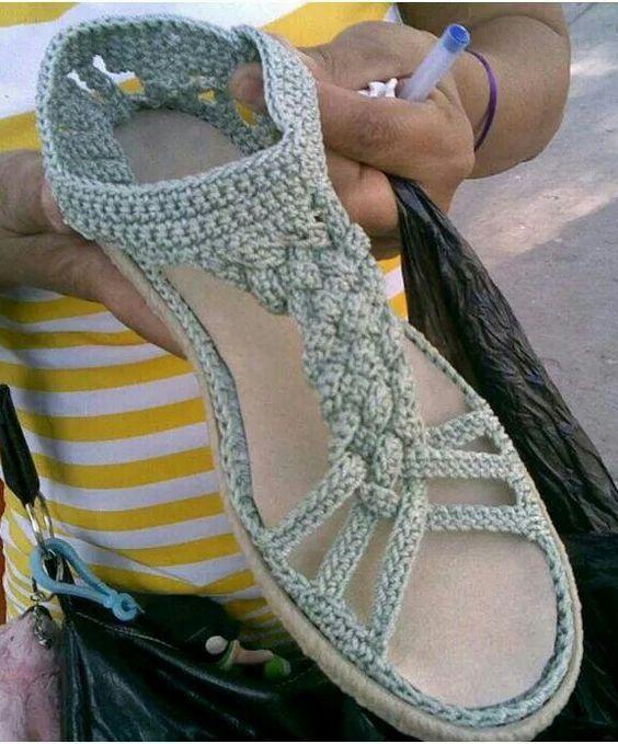 sandalias crochet verano 2017-otakulandia.es (43)