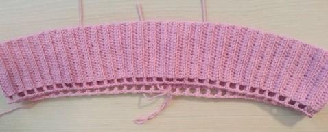 bluson calado verano crochet-otakulandia.es (3)
