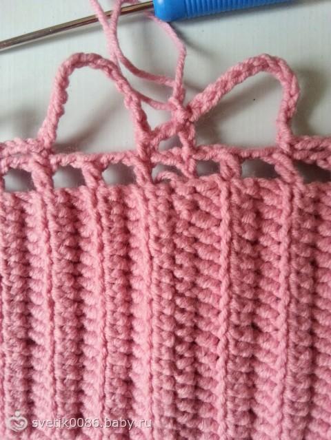 bluson calado verano crochet-otakulandia.es (5)