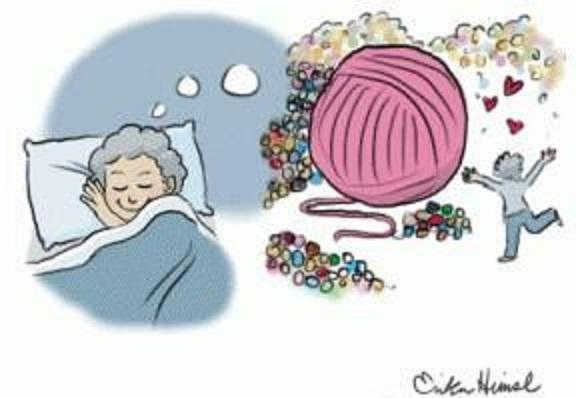 dibujos artesanas tejedoras-otakulandia.es (22)