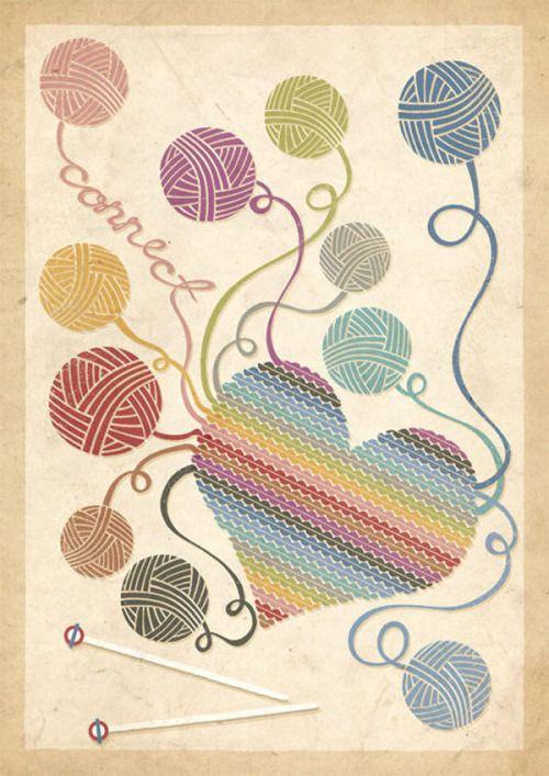 dibujos artesanas tejedoras-otakulandia.es (30)