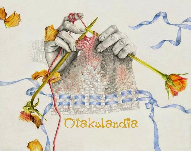 dibujos artesanas tejedoras-otakulandia.es (33)