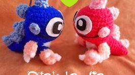 dinos llaveros-crochet-otakulandia.es (1)