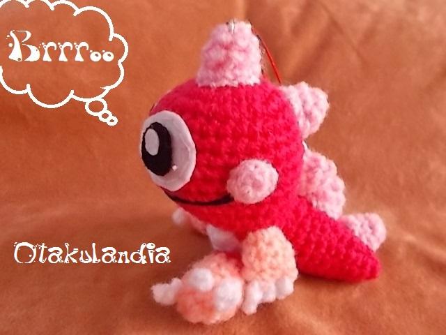 dinos llaveros-crochet-otakulandia.es (3)