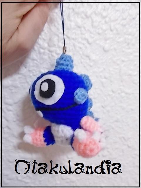 dinos llaveros-crochet-otakulandia.es  (4)