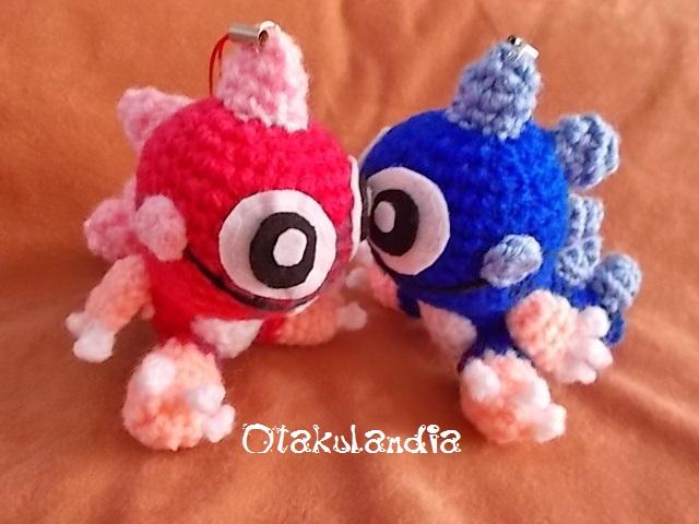 dinos llaveros-crochet-otakulandia.es (6)