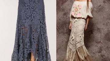 falda maxy crochet boho-otakulandia.es