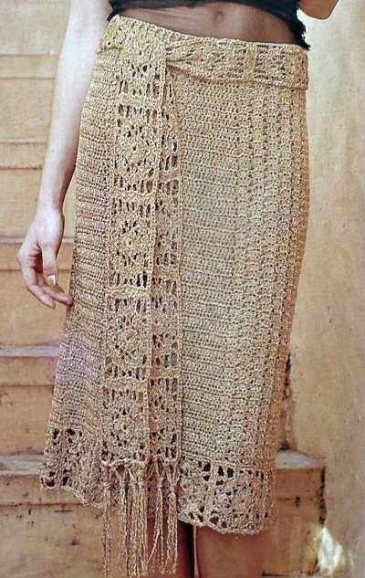 falda rodilla crochet-otakulandia.es