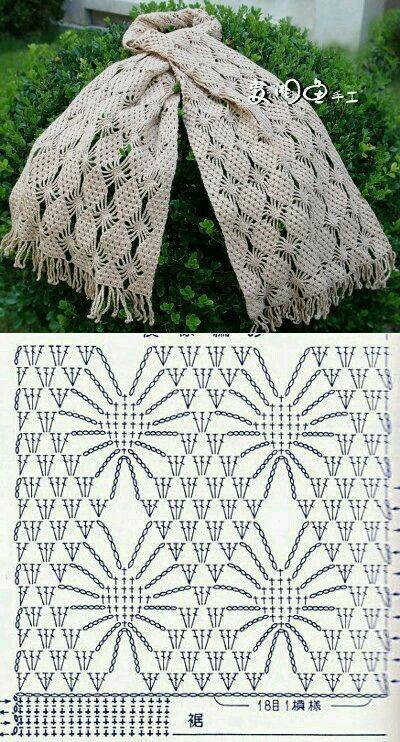 foulard verano crochet-esquema-otakulandia.es (2)