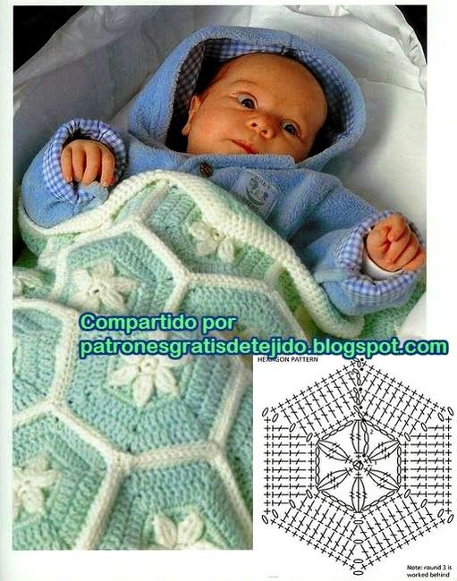 mantitas para bebe-otakulandia.es (10)