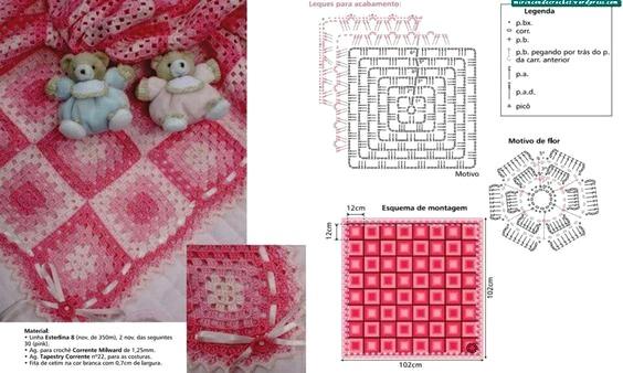 mantitas para bebe-otakulandia.es (5)