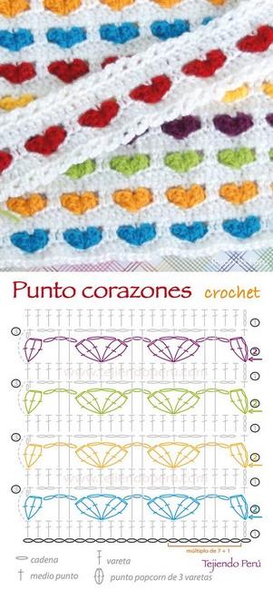 mantitas para bebe-otakulandia.es (6)
