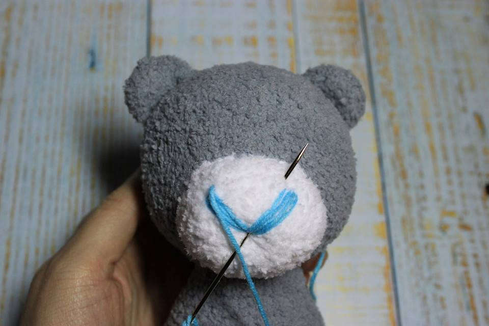 oso amoroso amigurumi-crochet-otakulandia.es (3)