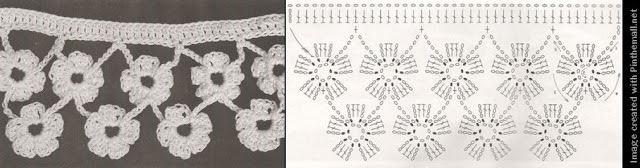 patron flor crochet-otakulandia.es
