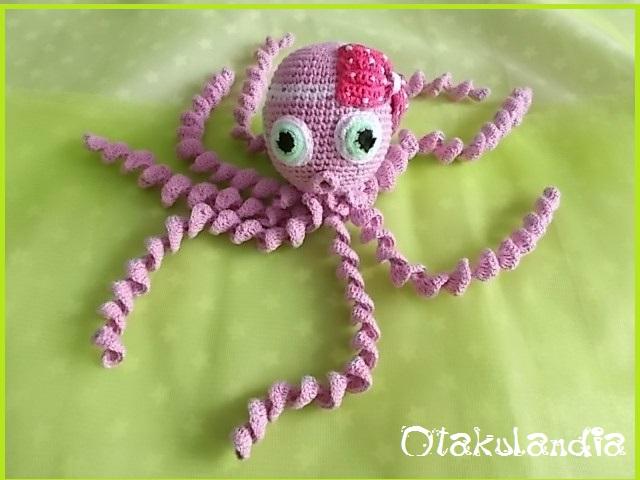 pulpito bebe crochet-otakulandia.es (2)
