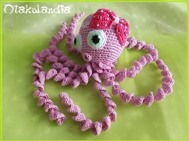 pulpito bebe crochet-otakulandia.es (4)