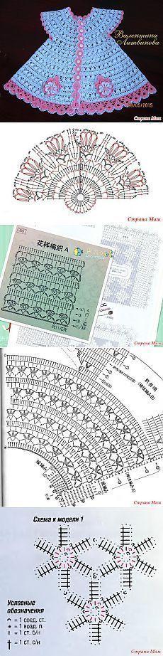 vestido nina crochet-patron-grafico-esquema-otakulandia.es (15)