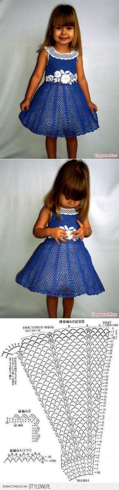 vestido nina crochet-patron-grafico-esquema-otakulandia.es (19)