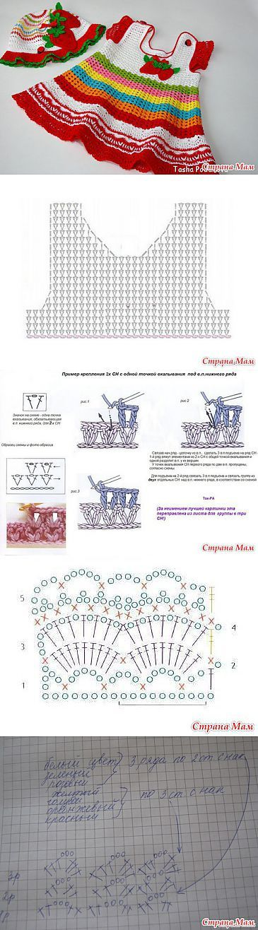 vestido nina crochet-patron-grafico-esquema-otakulandia.es (2)
