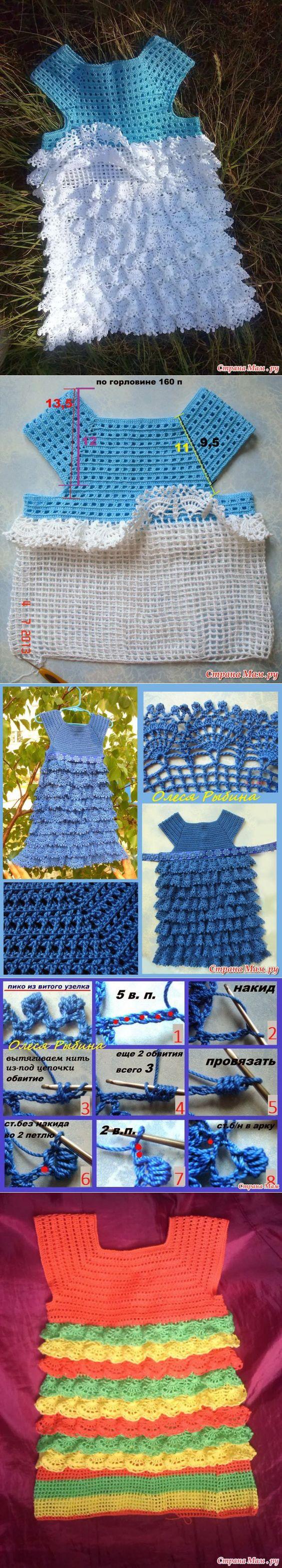 vestido nina crochet-patron-grafico-esquema-otakulandia.es (7)