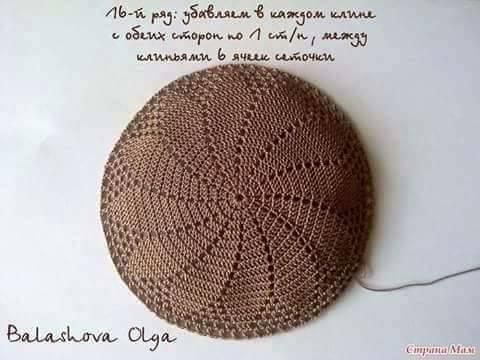 Pamela crochet paso a paso-otakulandia.es (11)