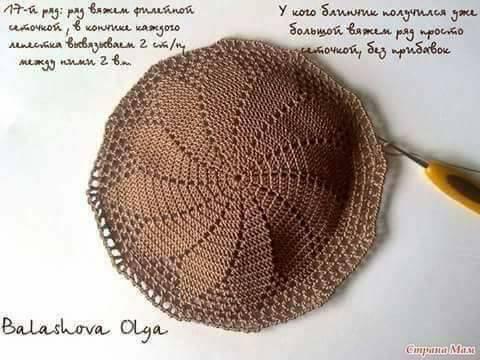Pamela crochet paso a paso-otakulandia.es (12)