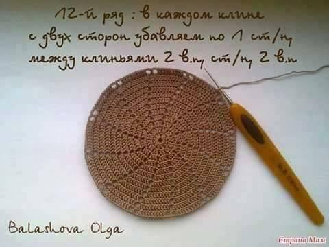Pamela crochet paso a paso-otakulandia.es (7)