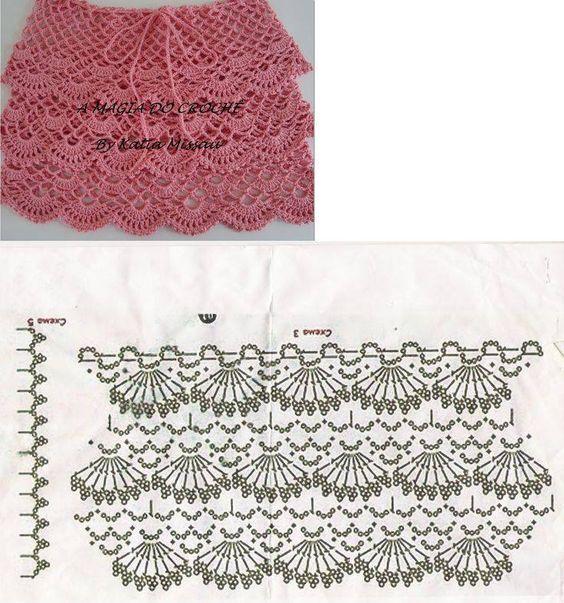 Luce una falda hecha por ti ! 23 Patrones | Otakulandia.es