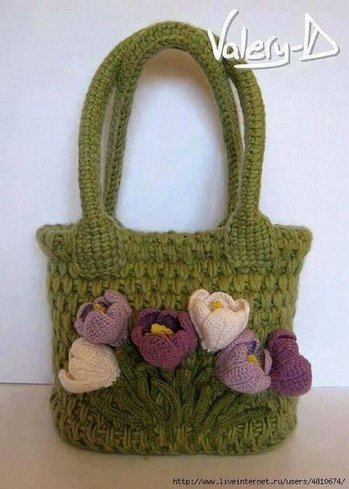 bello bolso crochet-otakulandia.es (11)