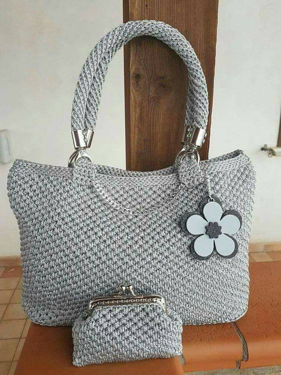 bello bolso crochet-otakulandia.es (12)
