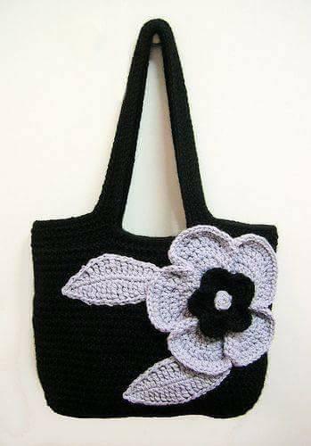 bello bolso crochet-otakulandia.es (13)