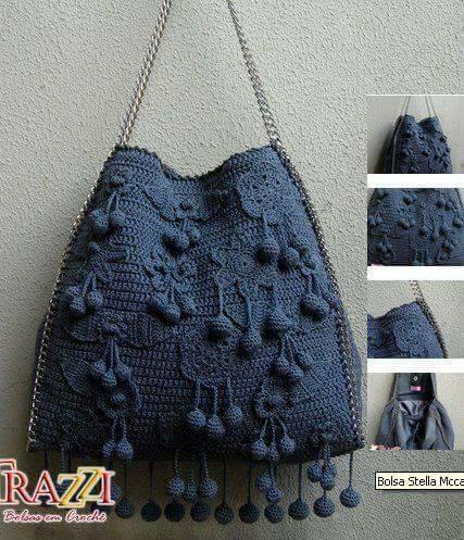 bello bolso crochet-otakulandia.es  (2)