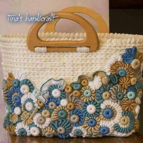 bello bolso crochet-otakulandia.es (4)