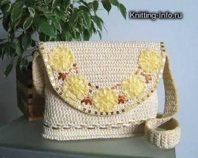 bello bolso crochet-otakulandia.es (5)