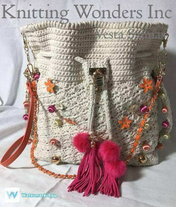 bello bolso crochet-otakulandia.es (8)