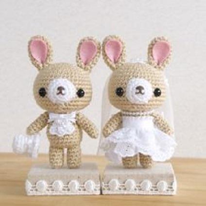 boda-amigurumis-animalitos-crochet-otakulandia.es (10)