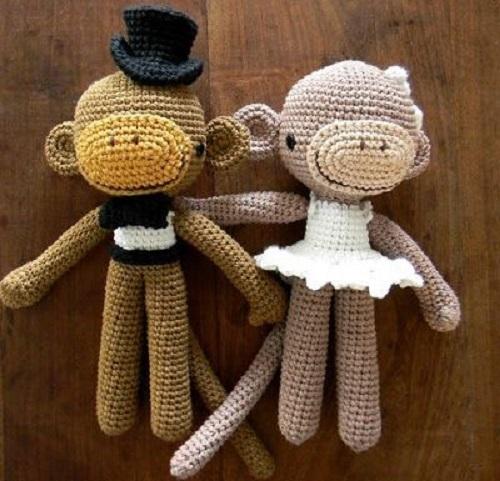 boda-amigurumis-animalitos-crochet-otakulandia.es (11)