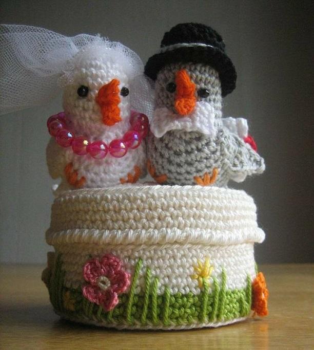boda-amigurumis-animalitos-crochet-otakulandia.es (14)