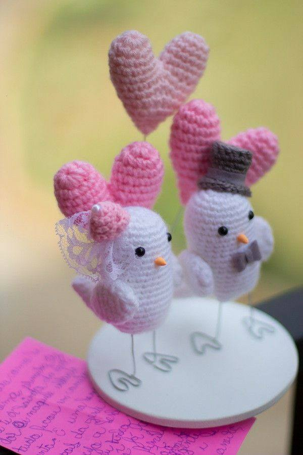 boda-amigurumis-animalitos-crochet-otakulandia.es (16)