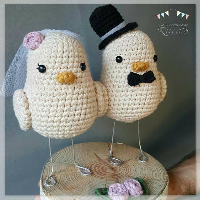 boda-amigurumis-animalitos-crochet-otakulandia.es (19)