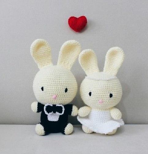 boda-amigurumis-animalitos-crochet-otakulandia.es (2)