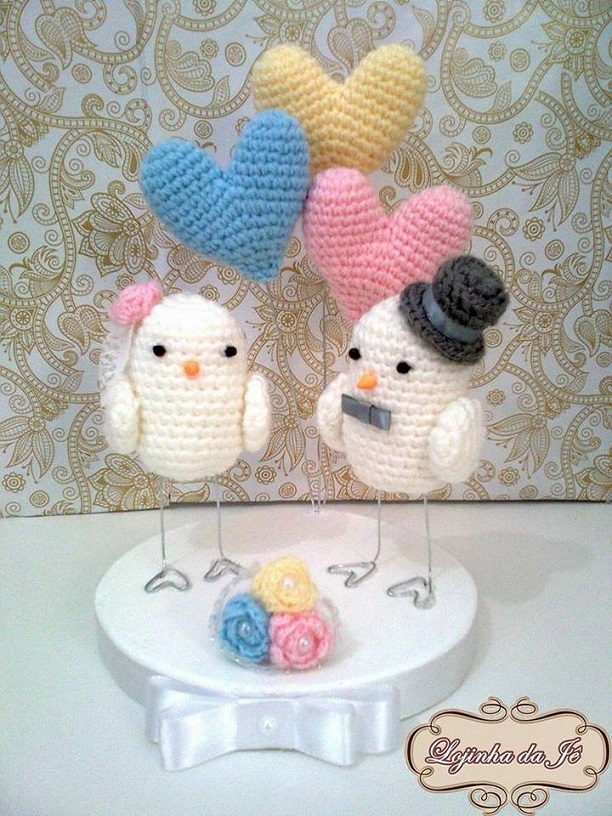 boda-amigurumis-animalitos-crochet-otakulandia.es (22)