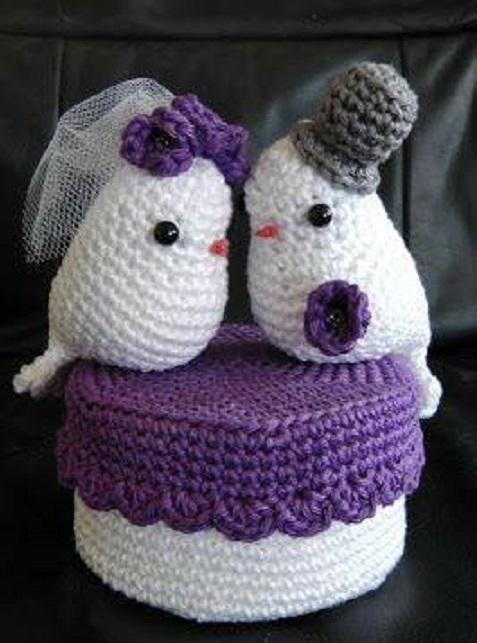 boda-amigurumis-animalitos-crochet-otakulandia.es (23)