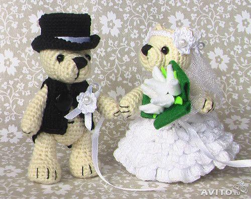 boda-amigurumis-animalitos-crochet-otakulandia.es (28)