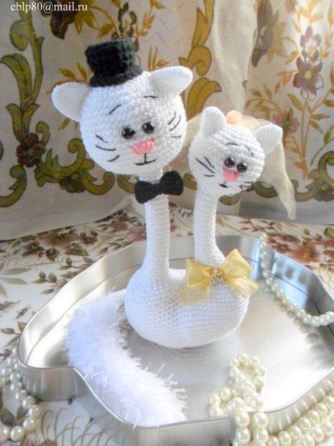 boda-amigurumis-animalitos-crochet-otakulandia.es (36)