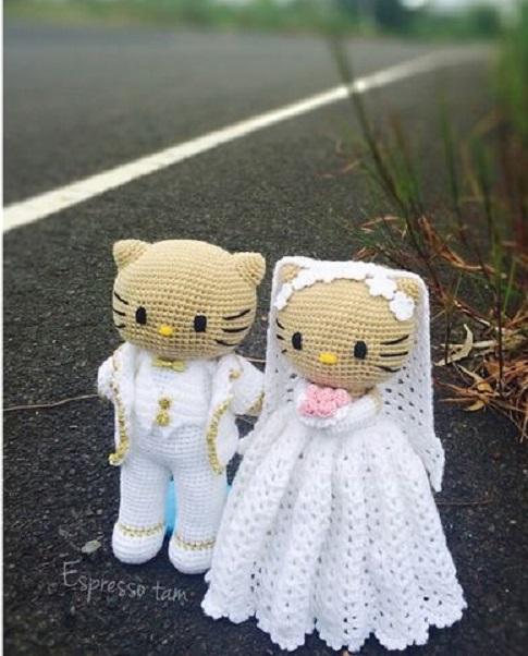 boda-amigurumis-animalitos-crochet-otakulandia.es (40)